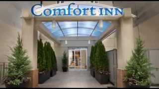 Comfort Inn Times Square Hotel New York City America