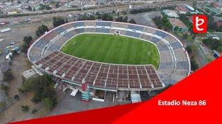 Estadio Neza 86   www.edemx.com