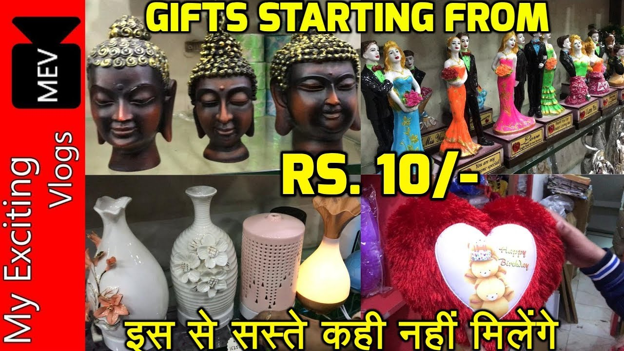 Gifts Wholesale Market Home Decor Fancy Wall Hangings Fancy Marble Items Mahavir Bazar Delhi Youtube