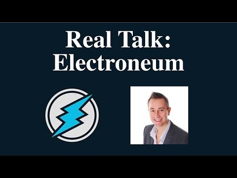 Real Talk: Electroneum (ETN). The Good AND The Bad. No Shilling, No FUD.