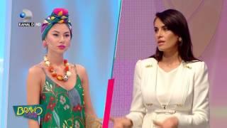 """Bravo, ai stil! (12.06.2017) - Andreea i-a impresionat pe jurati cu tinuta asta! """"As purta-o si eu!"""" Video"""