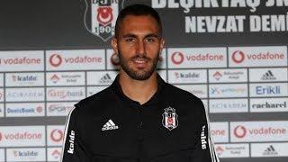 Beşiktaş'ın yeni stoper transferi Victor Ruiz kimdir?