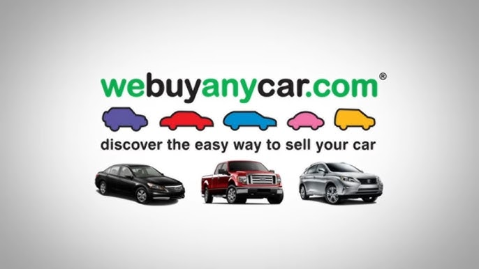 0b1188a9c9 2016 webuyanycar.com Animated TV Commercial
