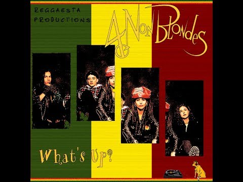4 Non Blondes - What's Up (reggae version by Reggaesta)