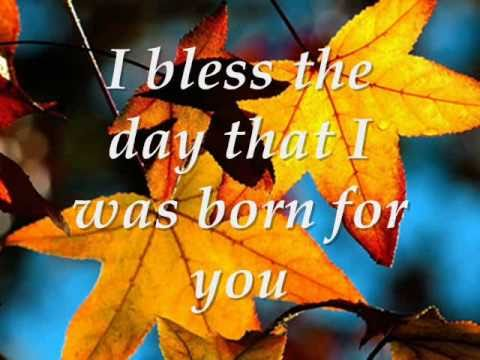 born for you david pomeranz with Lyrics