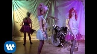 Fuzzbox - Love Is The Slug (Official Music Video)