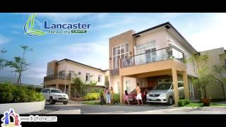 Lancaster New City Cavite TV Commercial - Segurista (Video)