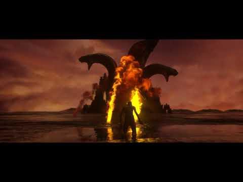 Dark Buddha Rising: Sunyaga (Official Music Video)