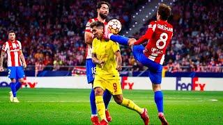 Football Games Worth Watching Again - 2021/22 #2