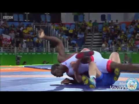 Летние Олимпийские игры 2016
