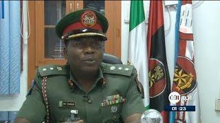 عقيد في الجيش النيجيري:الإنقسامات بين قيادات بوكو حرام بداية لنهاية الجماعة في نيجيريا