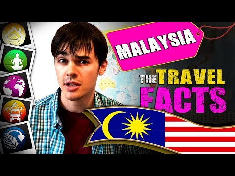 Travelling to Malaysia: Destination Facts!