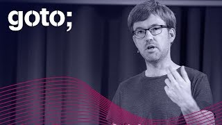 GOTO 2018 • Real-world Reactive Programming in Java: The Definitive Guide • Erwin de Gier