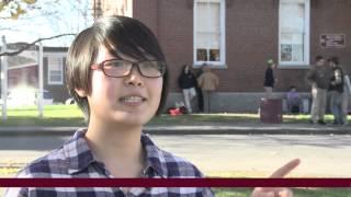 Chinese Students Boost Weak U.S. Economy