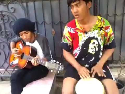 sunset - And I hope Cover by warjok (andri & hendra)