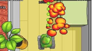 Army Men Advance (GBA) - Stage 6 (60 fps)