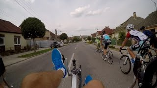 Recumbent vs road bicycles 2016