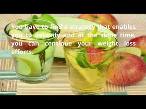 take out toxins form your body to live longer.