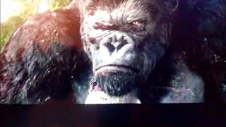 King Kong 2018 trailer