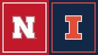 Illinois At Nebraska   First Half Highlights   Big Ten Football   Nov. 21, 2020