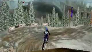 Motocross Mania Stacks