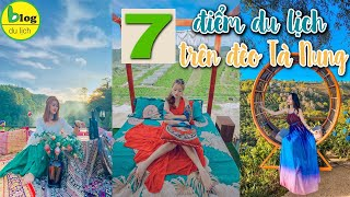 Du Lịch Đà Lạt 2021 - Top 7 địa điểm Du Lịch Đà Lạt Dễ Kết Hợp đi Cùng Nhau