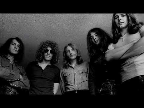 Roll Away the Stone  MOTT THE HOOPLE (with lyrics)