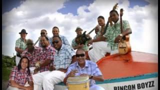 Rincon Boyz - Medley (Live)