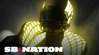 Best new college football uniforms (2015)