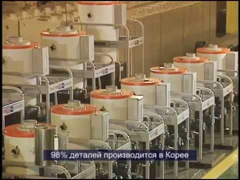 Опыт использования корейского газового настенного котла KITURAMI .