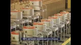 Презентация газовых котлов Kiturami | Лемакс Алматы(Конструкция накопительного котла позволяет устронять коррозийные процессы, улучшает прочность котла..., 2015-03-04T07:35:35.000Z)