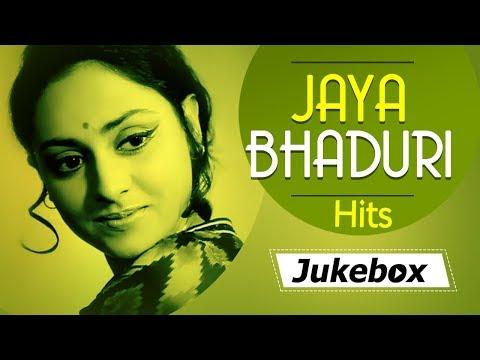 Jaya Bhaduri Superhit Song (HD) - JUKEBOX - Bollywood Evergreen Songs