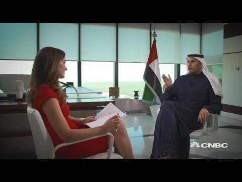 Saudi Arabia's Vision 2030 makes sense, says CEO of UAE sovereign wealth fund | Access Middle East