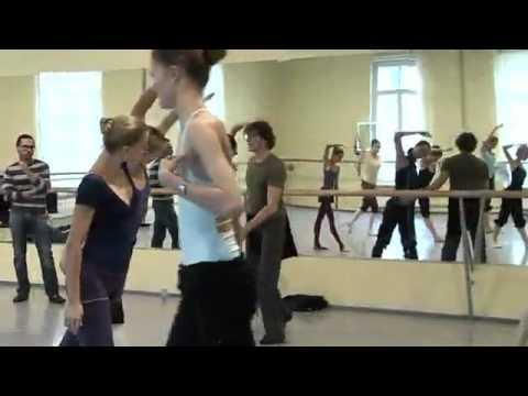 Spanish choreographer Nacho Duato to head Mikhailovsky Ballet | euromaxx