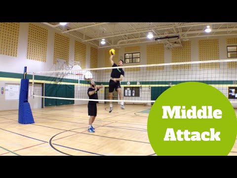 How To Hit Angles In The Middle (Tip Of The Week #18)
