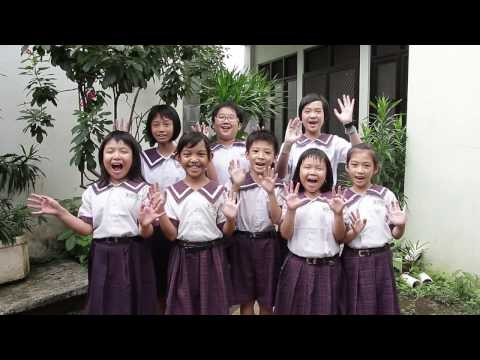 Mary Queen School East Surabaya Indonesia