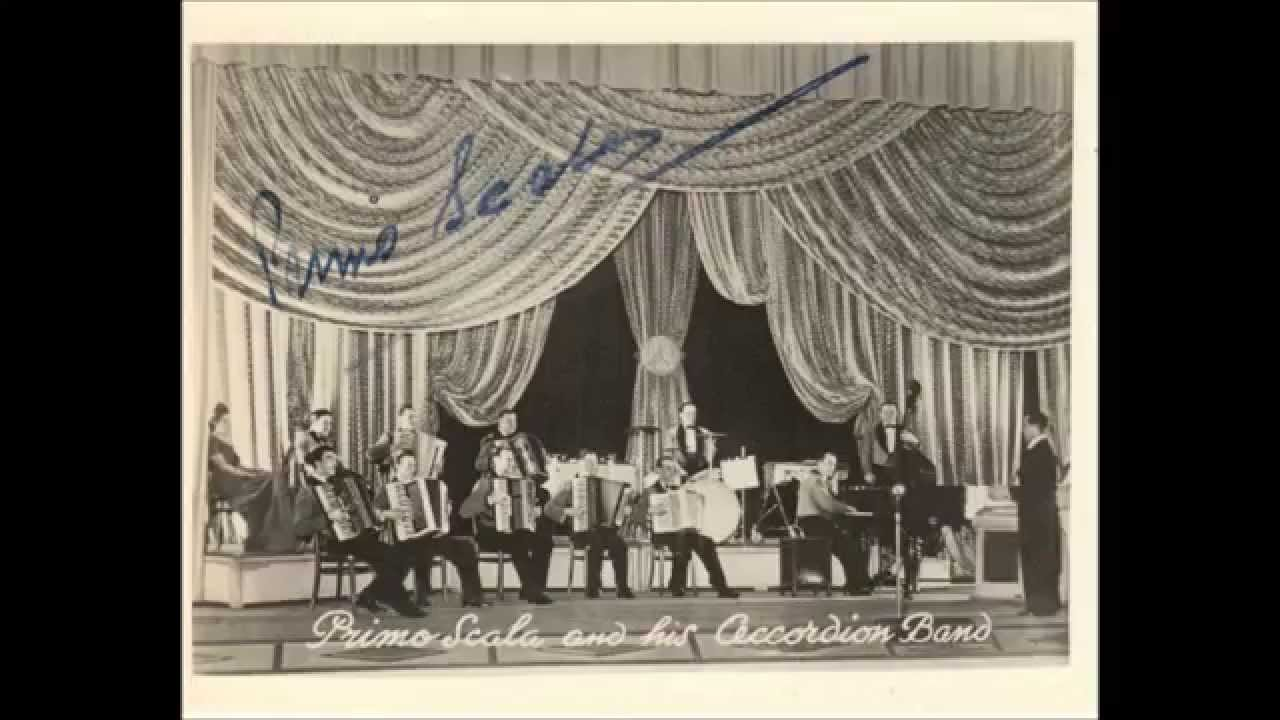 (1939) Songs the boys are singing side A - Primo scala's ...