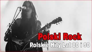 Polski Rock 🧨 Polskie Hity Lat 80 i 90 🧨 Kobranocka, Perfect ,Lady Pank, Dżem lat 80 i 90