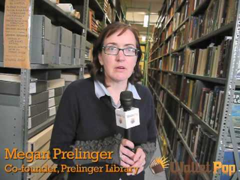 The Prelinger Collection