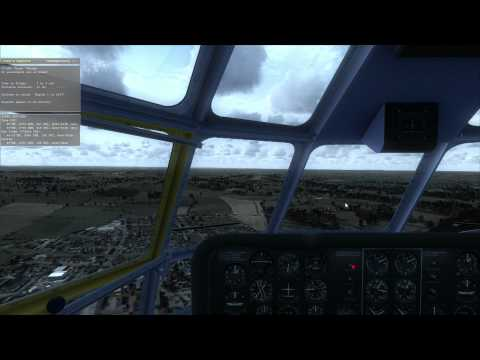 A2A B377 Stratocruiser Tutorial 3 Engine Fires!!