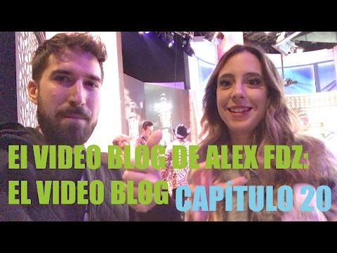 Video Blog 20: