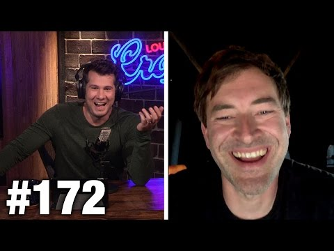 172 TRUMP IN ISRAEL! Mark Duplass  Louder With Crowder