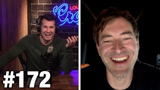 #172 TRUMP IN ISRAEL! Mark Duplass | Louder With Crowder