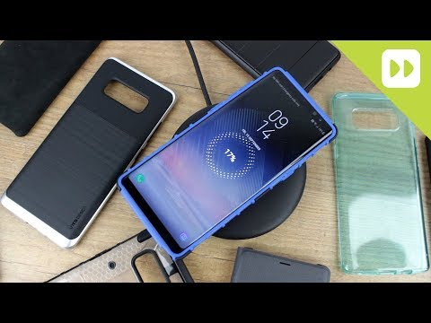 which-samsung-galaxy-note-8-cases-work-with-wireless-charging?