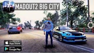 How to download madout big city highly compressed on android Hindi