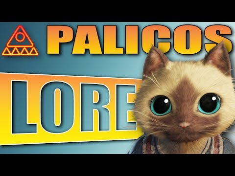 Monster Hunter World Lore: Palicos thumbnail