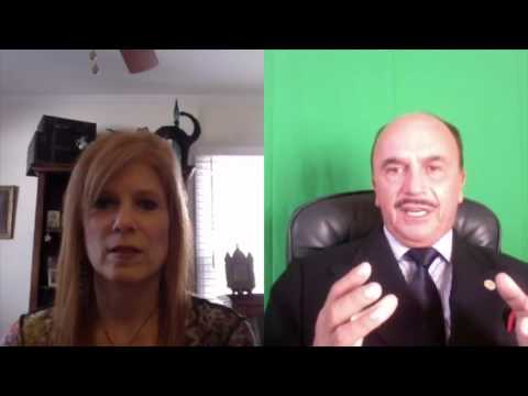 Dr. Leonard Coldwell Speaks About Cancer & Flu Shots