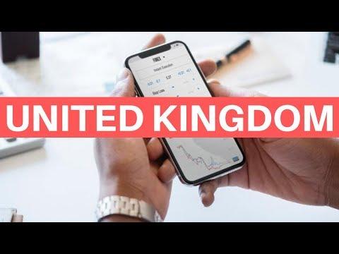 Best Day Trading Apps In The United Kingdom 2021 (Beginners Guide) - FxBeginner.Net