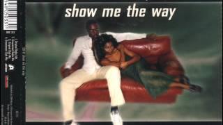 Ex-It - Show me the way (radio edit).wmv