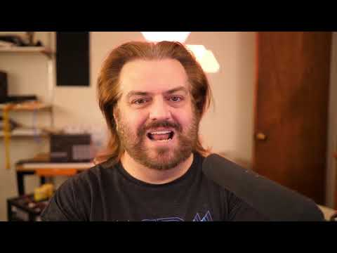 Matt Colville's story about the Blackwater Mercenary on Mercenaries 2 |